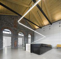 Palacio de Justicia de Montmagny / CCM2 Architectes + Groupe A + Roy-Jacques Architectes