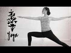 Free People Presents: FP Movement Yoga - YouTube