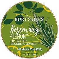 Shop the best Burt's Bees Lip Butter - Rosemary & Lemon oz Balm products at Swanson Health Products. Trusted since we offer trusted quality and great value on Burt's Bees Lip Butter - Rosemary & Lemon oz Balm products. Dry Lips, Soft Lips, Natural Lips, Natural Beauty, Lavender Honey, Acne Solutions, Butter, Lip Moisturizer, Burts Bees