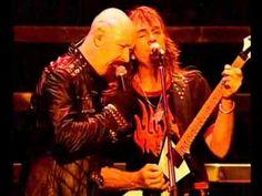Judas Priest - Rising in the East - Live in Japan  2005