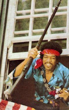 Jimi Hendrix / Hawaii 1970-Freedom!