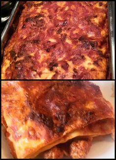 lasagne imbottite