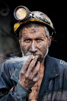 Portraits | Steve McCurry