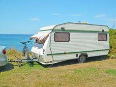 Find Caravan Bike Sea Holidays stock images in HD and millions of other royalty-free stock photos, illustrations and vectors in the Shutterstock collection. Thousands of new, high-quality pictures added every day. Caravan Parts, Caravan Hire, Retro Caravan, Small Caravans, Caravans For Sale, Caravan Repairs, Motorhome Parts, Small Cars, Recreational Vehicles