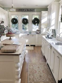 Kitchen Cabinet Design - CLICK THE PIC for Many Kitchen Ideas. #cabinets #kitchenstorage