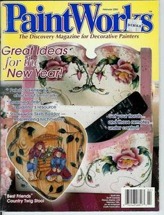 Paintworks - 2000 February - roartes02 - Picasa Web Albums...FREE MAGAZINE!!