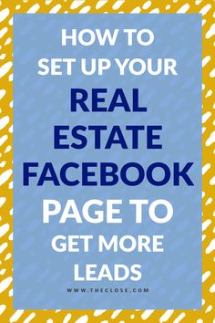 The Web is packed with terrific advertising and marketing alternatives. Video advertising and marketing is a great way to bring in new consumers. Real Estate Memes, Real Estate Career, Real Estate Business, Real Estate Tips, Real Estate Investing, Real Estate Marketing, Online Marketing, Marketing Ideas, Facebook Marketing