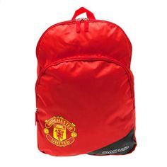 bfb707d64c0 Manchester United F.C. Backpack - Rs. 1
