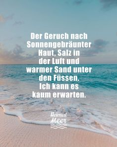 Am Meer, Strand, Karma, Humor, Wallpaper, Quotes, Outdoor, Thoughts, Cool Pictures