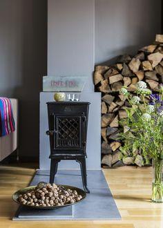 Livingroom | Photographer Henny van Belkom | vtwonen June 2015