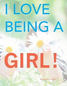 Buy I Love Being a Girl by Kathryn Dixon and Read this Book on Kobo's Free Apps. Discover Kobo's Vast Collection of Ebooks and Audiobooks Today - Over 4 Million Titles! Uplifting Books, Working Overtime, Some Girls, First Girl, Colorful Pictures, Book Review, Girl Power, Childrens Books, The Book