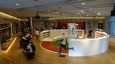 Nike Store Harajuku 1 | New Retail Blog