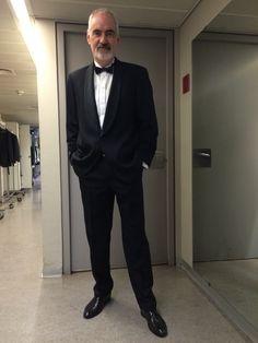 TRISTAN UND ISOLDE -Coro del Gran Teatro del Liceo-