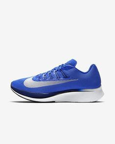 470bced41ee Nike Zoom Fly Men s Running Shoe Running Sneakers