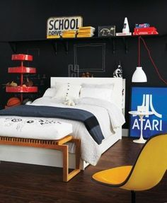 Youth Room Design Ideas Inspirational Decorating Table Bed