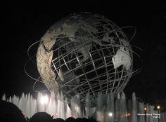 Unisphere - Flushing, NY