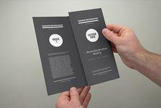 Photorealistic Brochure Mock-up on Behance Mockup, Behance, Scale Model