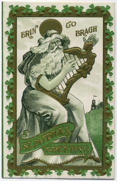 St. Patrick's Greeting