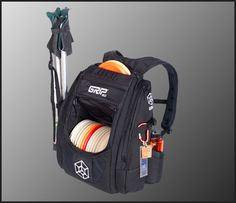 This is the Disk Golf bag I wanna' get