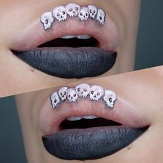 http://sosuperawesome.com/post/166096804287/lip-art-by-spookybunny-on-instagram-follow-so