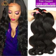 Modest Brazilian Straight Hair 360 Lace Frontal Closure With Bundles Human Hair 3 Bundles With Closure Yongtai Frontal Non Remy 4 Pcs Be Friendly In Use Human Hair Weaves 3/4 Bundles With Closure