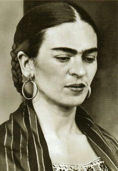 Frida ...