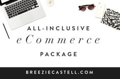New to BreezieCastell on Etsy: 50% OFF eCommerce / Galleries sorting options social sharing blog payment and shipping integration product pages cart inventory more (750.00 USD)
