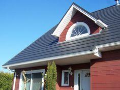 Une rénovation de toiture esthétique et durable c'est adopter la tuile…