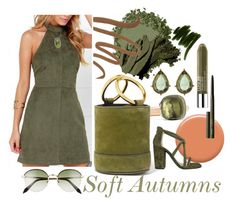 Soft Autumns by prettyyourworld on Polyvore
