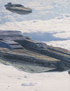 CyberClays — Mothership escort and Ship breaking yard final...