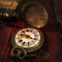 Tres Segons: Reloj / Rellotge