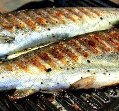 "Quick Grilled Trout: ""This is a wonderful way to do trout — actually the only way. I cooked them on my grill and they came out perfect. Delicious!"" -Derf"