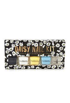 Daisy Doll Nail Polish Set   FOREVER21 - 1000064269