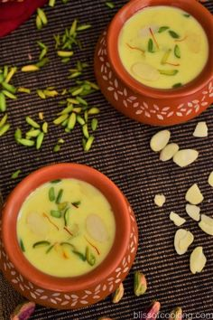 Basundi Eggplant Recipes, Cheese Ball, Few Ingredients, Food Items, Fresh Fruit, Delicious Desserts, Easy Meals, Bliss, Dishes