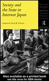 The social history of Japan between the First and Second World Wars is a neglected area of study. The contributors to this volume consider factors such as Ebooks, Japan, Group, Japanese Dishes, Japanese