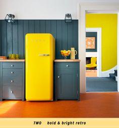 Yellow SMEG
