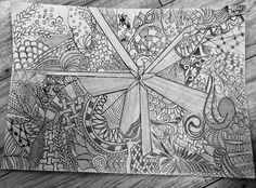 #drawing #art #pencil #blackandwhiteart Drawing Art, My Works, Pencil, Symbols, Drawings, Sketches, Drawing, Portrait, Draw