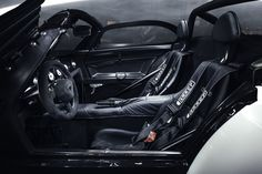 Donkervoort D8 GTO Bilster Berg Edition | Donkervoort, No Compromise