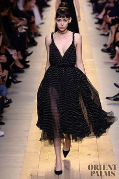 Christian Dior Spring-summer 2017 - Ready-to-Wear