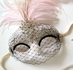 Blush, Ivory and Black Dreamy Wedding Color Inspiration Mascarade Mask, Masquerade, Wedding Photo Booth, Wedding Photos, Wedding Ideas, Wedding Events, Wedding Reception, Photoshoot Inspiration, Photoshoot Ideas