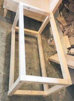 Ideas For Remodel Furniture Diy Storage Diy Storage Trunk, Wooden Storage Bench, Wooden Toy Boxes, Diy Storage Boxes, Entryway Storage, Diy Bench With Storage, Kids Storage, Furniture Storage, Storage Chest Seat
