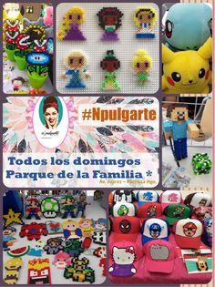 #Npulgarte #BazarItinerante #ConsumeLocal #SugarPop #HechoenMéxico  #Pachuca