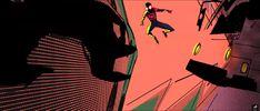 Spider-Man: Into the Spider-Verse movie still. See the movie photo now on Movie Insider. Spider Verse, Comic Book Artists, Comic Books, Comic Art, Movie Creator, Requiem For A Dream, See Movie, Man Movies, Marvel Entertainment