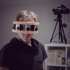 Cinemactive. Sperimentazioni di telecamere VR 360.  http://virtualmentis.altervista.org/