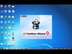 MiniTool Partition Wizard-Free Pen Drive Space Extending Software