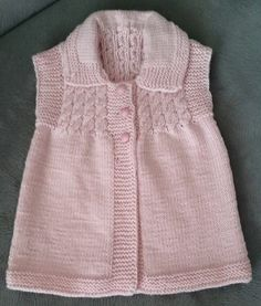 Inspiration only, I like all the foreign patterns that don't translate!knit baby vest,knit,fiyonklu bThis Pin was discovered by Kams media cache originals 22 Çalışmalar No related posts. Knitting For Kids, Baby Knitting Patterns, Crochet For Kids, Baby Patterns, Crochet Baby, Knit Crochet, Knit Baby Sweaters, Baby Coat, Baby Cardigan