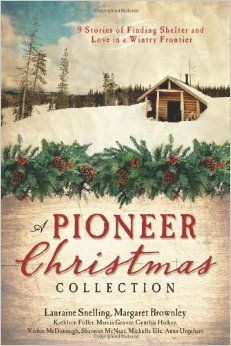 a pioneer christmas collection - Google Search