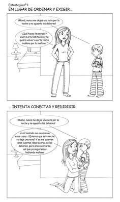 13 best mindsight images on pinterest psicologia gentle parenting el cerebro del nio fandeluxe Image collections