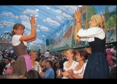 Oktoberfest, Munich -  Germany