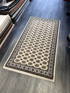Classic Rugs, Traditional Rugs, Persian Rug, Oriental Rug, Area Rugs, Cream, Inspired, Pattern, Inspiration